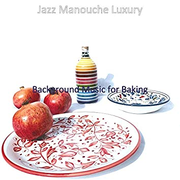 Background Music for Baking