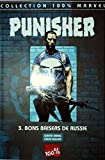 PUNISHER TOME 3 - Panini France - 01/03/2001