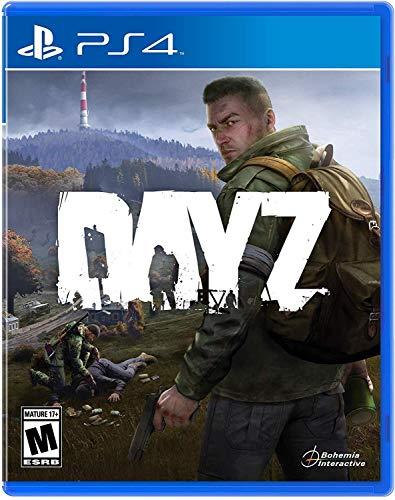 Dayz(輸入版:北米)-PS4