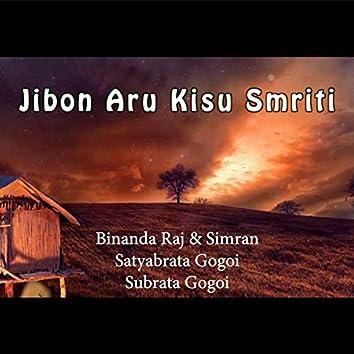 Jibon Aru Kisu Smriti