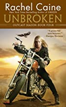 Unbroken: Outcast Season: Book Four