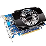 RTYU Fit for la Tarjeta de Video GIGABYTE GT630 2GB 128Bit GDDR3 Tarjetas gráficas para Tarjetas Nvidia VGA Geforce GT 630 Hdmi Dvi