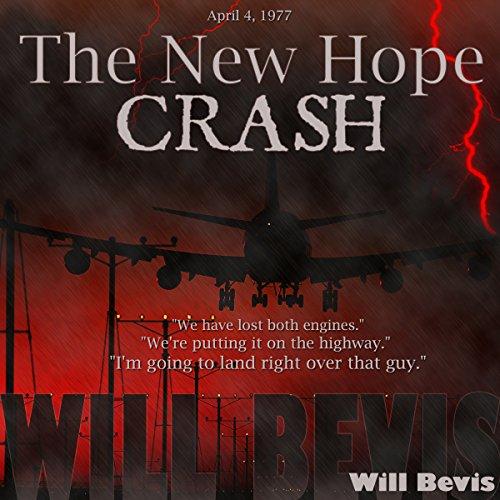Couverture de The New Hope Crash