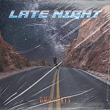 LATE NIGHT: THE LOST TRACKS