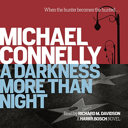 Couverture de A Darkness More Than Night