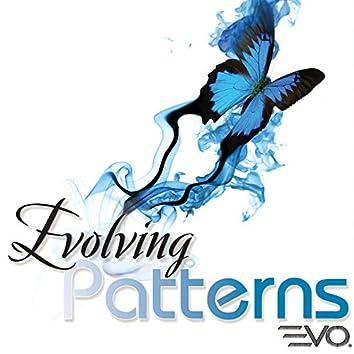Evolving Patterns