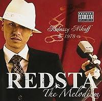 REDSTA-The Melodizm-