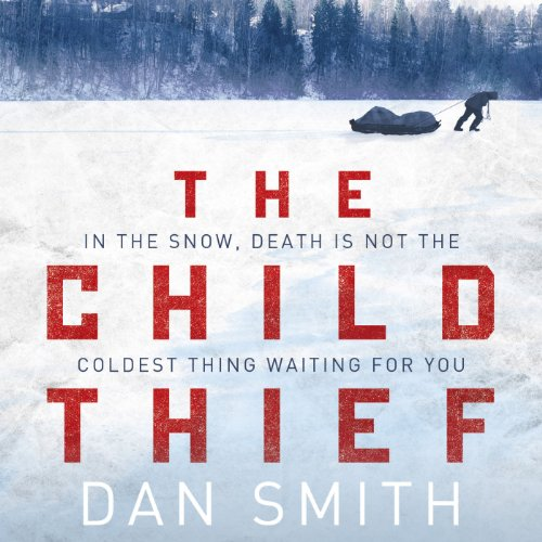 The Child Thief cover art