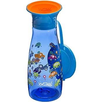 ベルニコ Wow Cup ミニ ベビーマグ ブルー