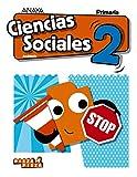 Ciencias Sociales 2. (Pieza a Pieza)