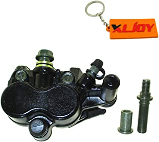 XLJOY Hydraulic Brake Caliper For Yerf-Dog Spiderbox Series Go Kart Cart 150cc