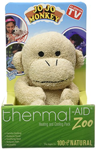 Amazing Deal Thermal-Aid Monkey Heating/Cooling Pack