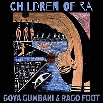 Children Of Ra