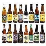 x16 cervezas artesanas. Pack de iniciación a la artesana. Incluye Rió Azul Flora y Granada Beer Cream Ale, premiadas en Barcelona Beer Challenge