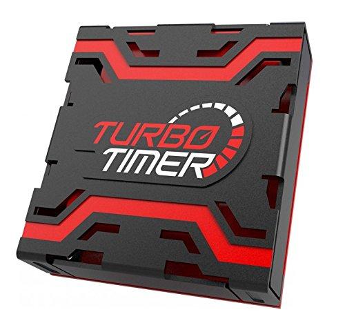 PowerColor Turbo Timer lässt Grafikkartenlüfter nachlaufen Radon R9 270X
