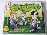 LIME LAND ~HEART SHAKING SPACE~