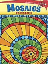 SPARK Mosaics Coloring Book (Dover Spark) by Jessica Mazurkiewicz (2016-01-14)