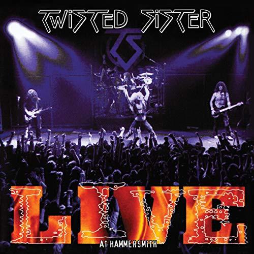 Live At Hammersmith [2 CD]