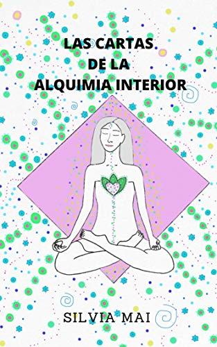 LAS CARTAS DE LA ALQUIMIA INTERIOR