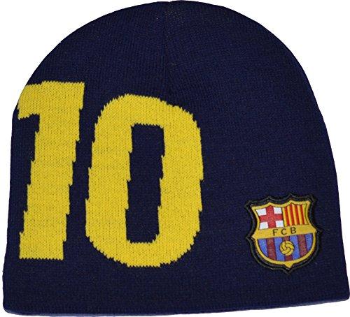 Barça muts, officiële collectie, kindermaat