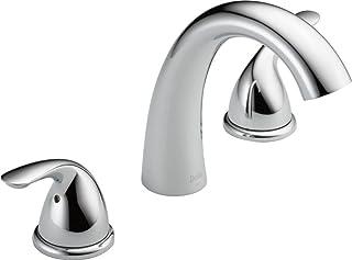 Delta Faucet T5722, 6.50 x 16.00 x 6.50 inches, Chrome