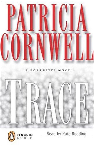Trace: Scarpetta, Book 13