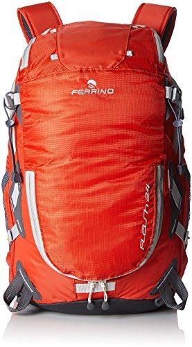 Ferrino Flash 24Mochila, Naranja, L