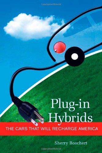 bester der welt Plug-in-Hybrid: Ein Auto, das die USA antreibt 2021