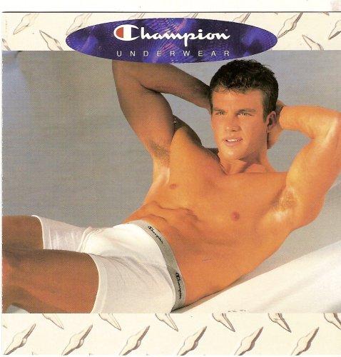Champion Underwear