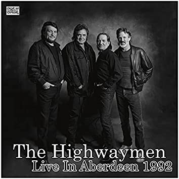 Live In Aberdeen 1992 (Live)