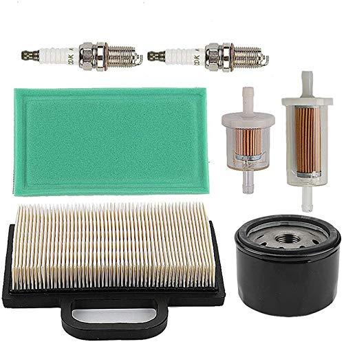HLPIGF 499486S 698754 Filtro de Aire + 691035 845125 Filtro de Combustible + 492932S 492932 696854 Filtro de Aceite para