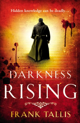Darkness Rising: (Vienna Blood 4) (English Edition)