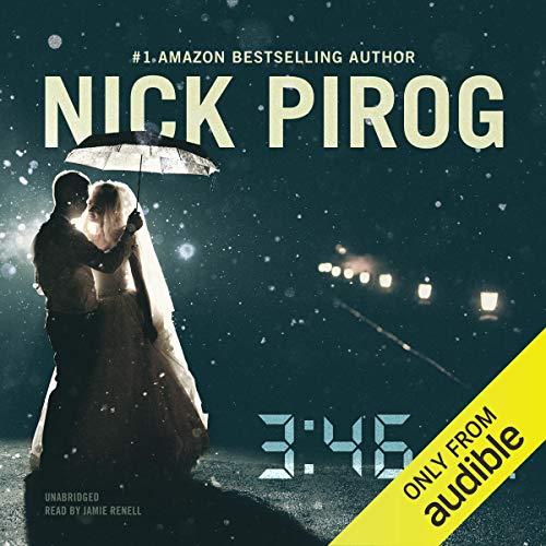 3:46 a.m. audiobook cover art