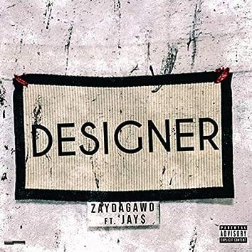 Designer (feat. Jay$)