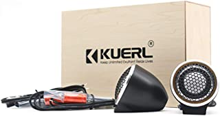 $35 » KUERL Professional car high-Fidelity Stereo Speaker K-T100 Tweeter, car Modified car Audio Silk Quality