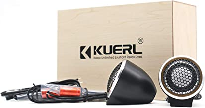 $39 » KUERL Professional car high-Fidelity Stereo Speaker K-T100 Tweeter, car Modified car Audio Silk Quality