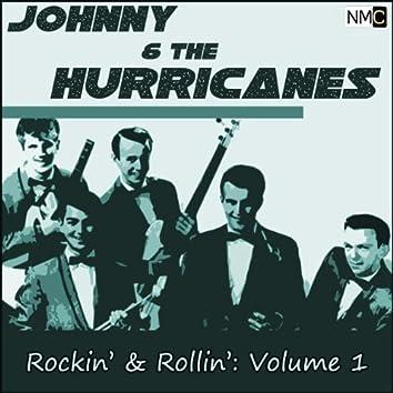 Rockin' & Rollin' (Volume 1)