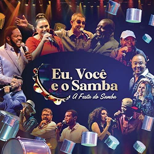 Eu, Você e o Samba