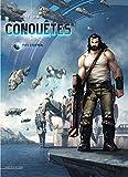 Conquêtes T02 - Deluvenn - Format Kindle - 9782302075849 - 10,99 €