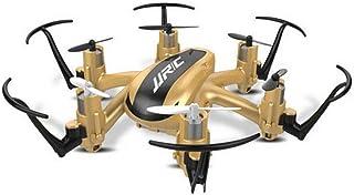 SMZK JJRC H20 Hexacopter 2.4G 4 Canales 6 Ejes Mini RC Drone Quadcopter con Modo sin Cabeza y una Clave Retorno Automático
