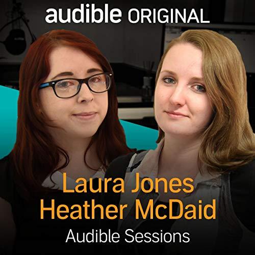 Laura Jones & Heather McDaid  By  cover art