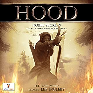 Hood: Noble Secrets cover art