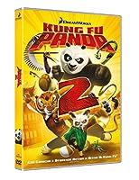 Kung Fu Panda 2 [Italian Edition]