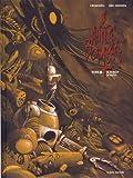 Anita Bomba - Tome 01 - Le robot Schizo