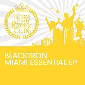Miami Essential EP
