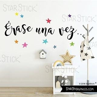 StarStick - Vinilo Escuela Érase una vez - Vinilos