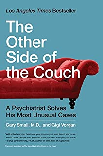 Other Side of the Couch: A Psychiatrist Solves His Most Unusual Cases