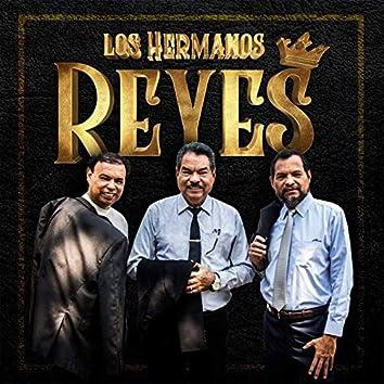 EXITOS LOS HERMANOS REYES