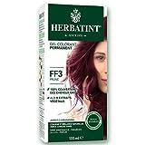 herbatint Pflaume Ammoniak frei Haarfarbe 120ml