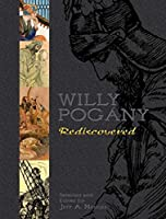 Willy Pogány Rediscovered (Dover Fine Art, History of Art)